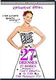 27 Dresses (Widescreen) / 27 robes (Panoramique) (Bilingual)