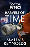 Front cover for the book Harvest of Time by Alastair Reynolds
