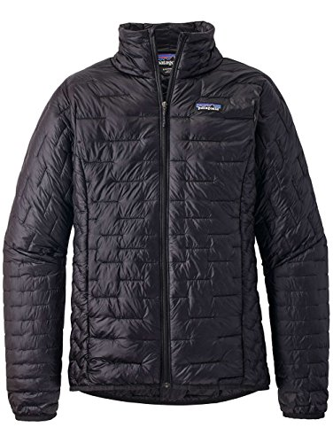 Patagonia Giacca Donna Nero 84070 Patagonia 84070 4qfWw5T6zx