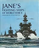 Fighting Ships of World War Two (Janes)