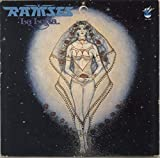 Ramses - La Leyla - Sky Records - sky 002