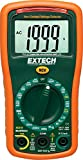 Extech EX310 Manual Ranging Mini Multi-Meter with Battery Test Function