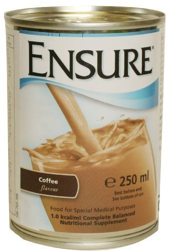 Ensure Cans Coffee(can) 250ml
