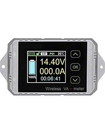 Joy-it VAX 1030 Multifunktionsmessger/ät Gleichstromkreise bis 100V und 30A