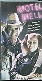 Motel Hell [VHS]