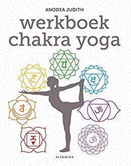 Amazon.com: Werkboek chakra yoga (Dutch Edition) eBook ...