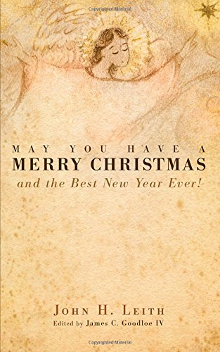 May You Have a Merry Christmas: and the Best New Year Ever! pdf