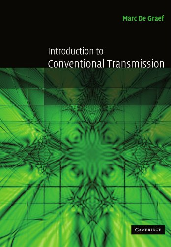 Introduction to Conventional Transmission (Cambridge...