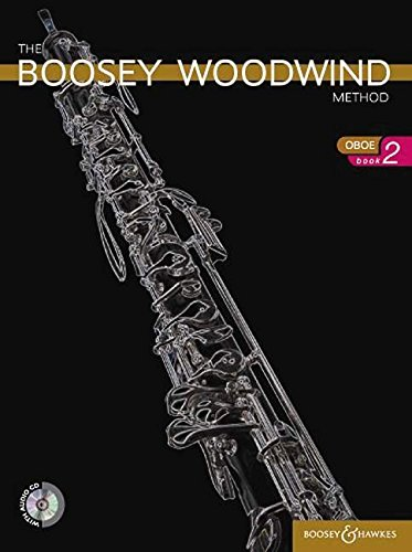 Download The Boosey Woodwind Method: Oboe Pt. 2 (Boosey Woodwind Method Series) ebook
