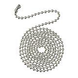 Kyпить WESTINGHOUSE LIGHTING 3' Ni Beaded Chain на Amazon.com