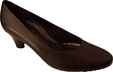 Gabor 36.170.51 Pumps schwarz Gr. 35 UK 2.5