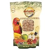 Oven Fresh Bites Baked Avian Diet -Medium Parrot – 15 lb. Bulk Box, My Pet Supplies
