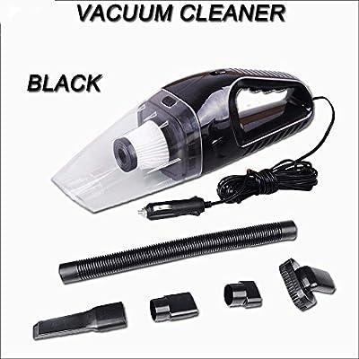 Aspiradora Coche Auto Vacuum Cleaner,120W Húmedo y Seco Práctico ...