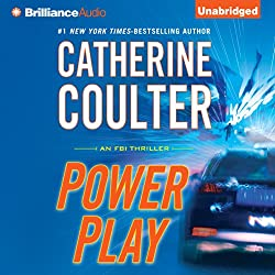Power Play: FBI Thriller, Book 18