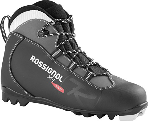 Rossignol X-1 XC Ski Boots Mens Sz 10.5 (44) by Rossignol