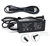 hp laptop cord replacement 45w - Tinkon 45W AC Laptop Adapter Power Cord Supply for Hp Stream 11 13 14 Split 13 Pavilion X360 M3 M1 M6 Touchsmart 15 13 11 M6 250 G3 255 G4 G5 355 G2 455 G3