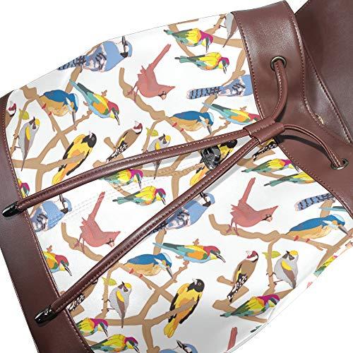 Dragonswordlinsu Porté Multicolore Taille Dos Main Au Sac À Pour Femme Unique r4qfpnrw