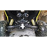 GSE Performance Can-Am Maverick 1000 Dual Slip On Performance Exhaust