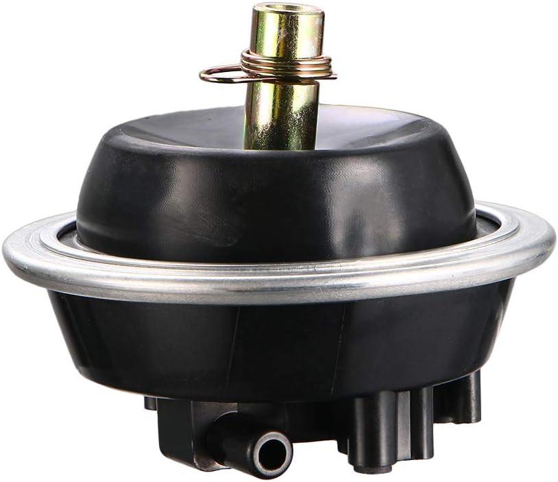Paddsun Front 4WD Actuator Vacuum Pod For 1983-2004 S10 S15 Sonoma Blazer 600-102 25031740