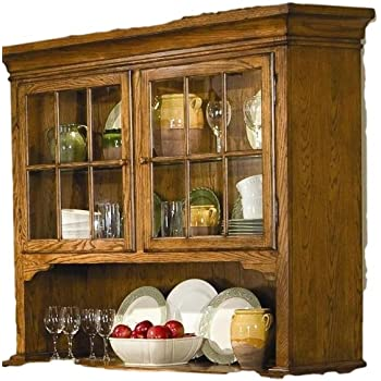 Amazon Com Broyhill Attic Heirlooms China Base And Hutch