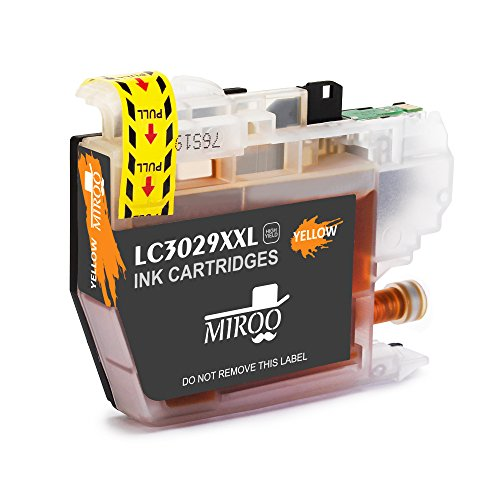 MIROO LC3029 XXL Ink Cartridge 5 Pack Compatible for Brother MFC-J5830DW MFC-J6535DW MFC-J5930DW MFC-J6935DW MFC-J5830DWXL MFC-J6535DWXL Printer (2 Black 1 Cyan 1 Magenta 1 Yellow) Photo #2