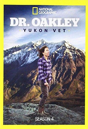 Dr Oakley Yukon Vet: Season - Oakley Discounts