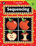 Sequencing, Grade 4, Claire Norman, 0880129646