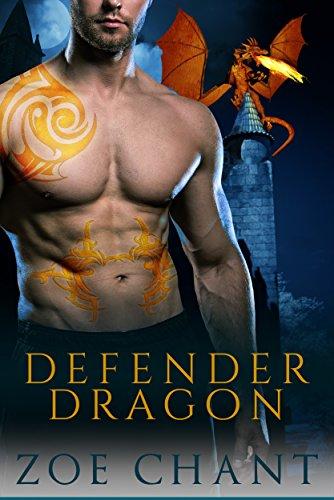 tection, Inc. Book 2) (Dragon Protection)
