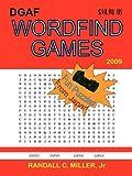 DGAF Wordfind Games, Randall C. Miller, 1593449151