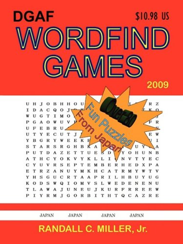 DGAF Wordfind Games