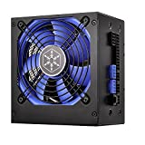 SilverStone Technology ST60F-PB 600W Plus 12V Rail 80 Plus Bronze 100 Percent Fully Modular Active PFC Power Supply