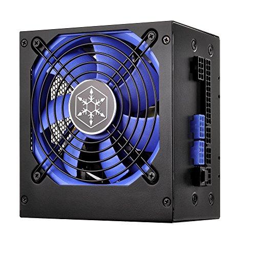 500w power supply fully modular - 3