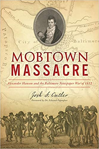 Image result for mobtown massacre