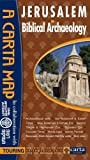Jerusalem: Biblical Archaeology