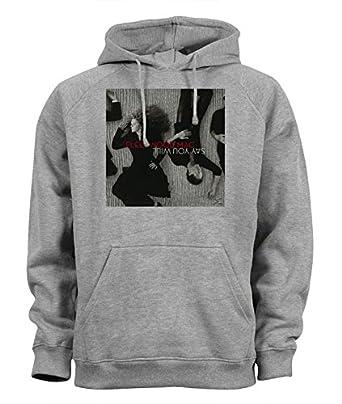 Fleetwood Mac Say You Will Kapuzen Hoodie Kapuzenpullover Sweater Gift Christmas Birthday