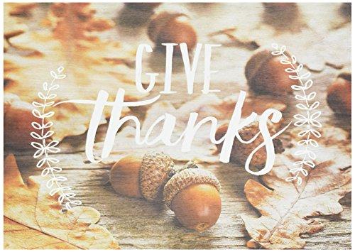 Give Thanks for Fall Decor & More Insert for Jada Venia Lightbox
