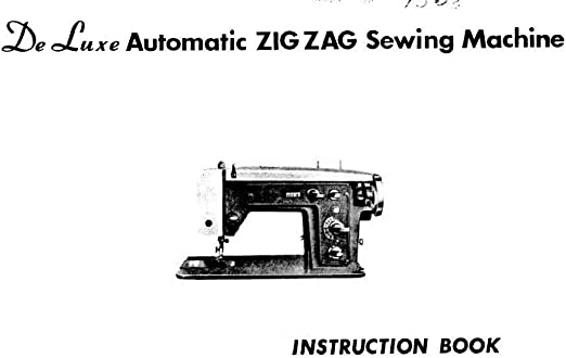 Descargar Pdf-File Singer 8418 Máquina de coser: Amazon.es: Hogar