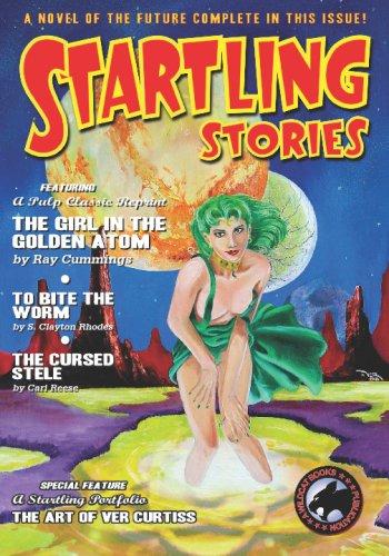 Startling Stories: Fall 2008