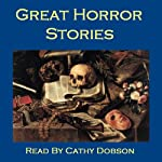 Great Horror Stories: Ghost Tales, Horror Stories, and Supernatural Legends | Arthur Conan Doyle,Robert Louis Stevenson,Edith Nesbit, Saki,Elizabeth Gaskell,Charlotte Perkins Gilman,Charles Dickens