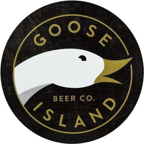 Goose Island Beer Co. - 3