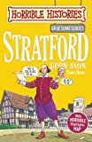 img - for Gruesome Guides: Stratford-upon-Avon (Horrible Histories) book / textbook / text book