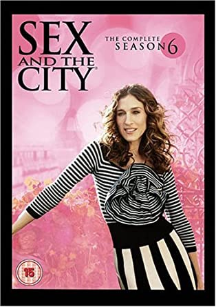 Sex and the city season 6 foto 34
