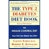 The Type II Diabetes Diet Book: The Insulin Control Diet (Lowell House)