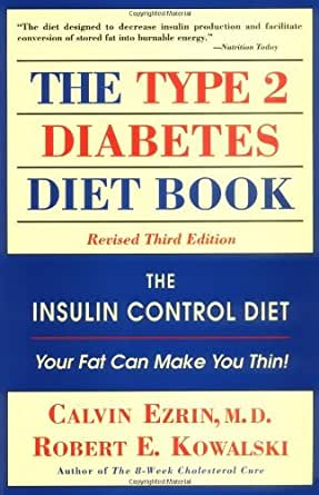 Diabetes: Books