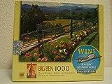 Big Ben - 1000 Pcs.