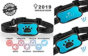 Sweepstakes: HEZe Dog Bark Collar