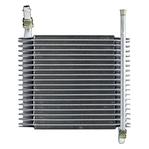 Pickup A/c Evaporator - 91-93 Chevy C/K-Series Full Size Pickup Truck Yukon Front AC A/C Evaporator Core