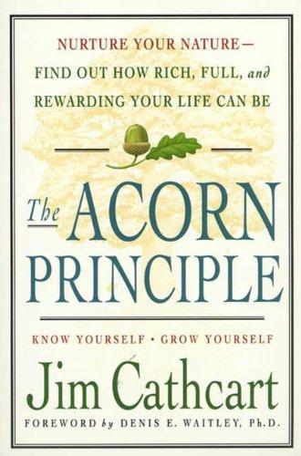 the acorn people summary