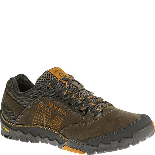 Men's Merrell 'Annex' Hiking Shoe Merrell Stone 10.5 M