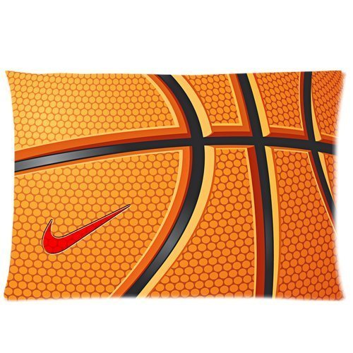 Basketball Pillowcase Standard Pillow inches product image
